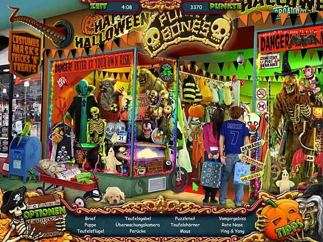 Halloween: Der Piratenfluch img