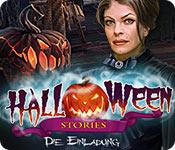 Halloween Stories: Die Einladung