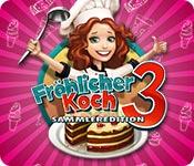 Fröhlicher Koch 3 Sammleredition