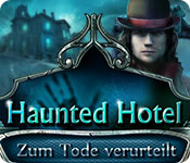 Feature- Screenshot Spiel Haunted Hotel: Zum Tode verurteilt