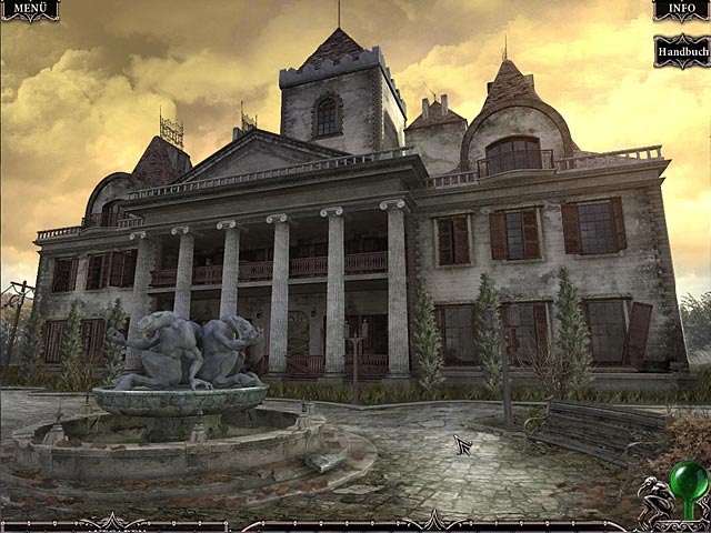 Spiele Screenshot 1 Haunted Hotel: Der Fall Charles Dexter Ward