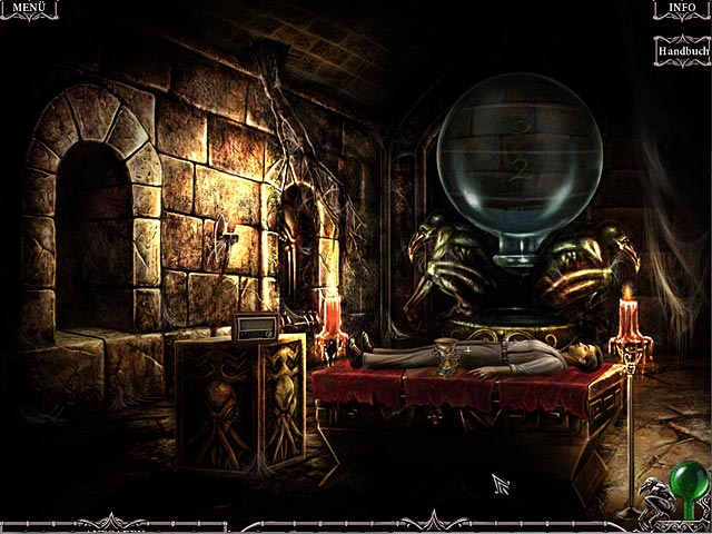 Spiele Screenshot 3 Haunted Hotel: Der Fall Charles Dexter Ward
