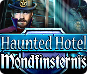 Haunted Hotel: Mondfinsternis – Komplettlösung