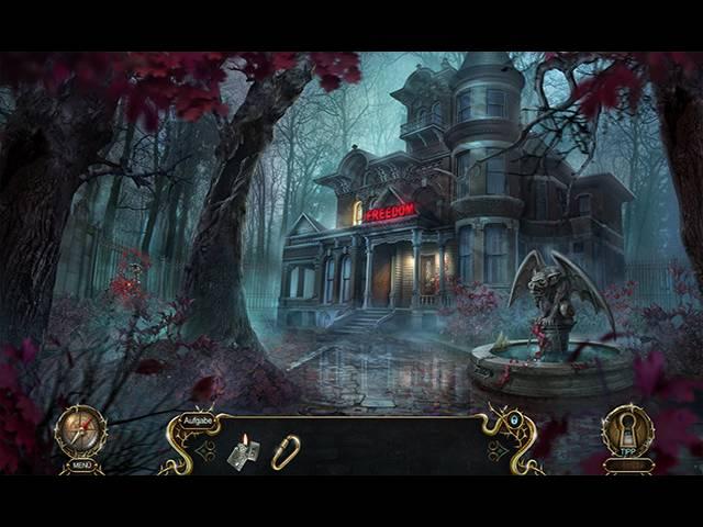Haunted Hotel: Persönlicher Albtraum img