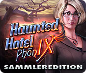 Haunted Hotel: Phönix Sammleredition