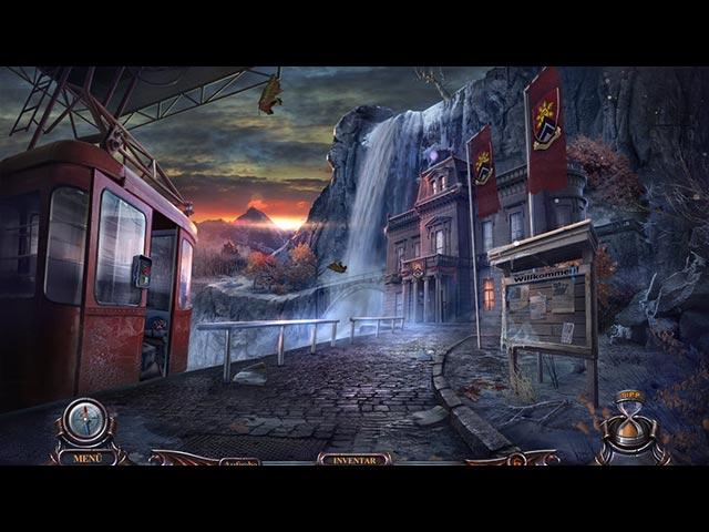 Haunted Hotel: Phönix img