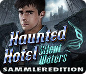 Haunted Hotel: Silent Waters Sammleredition