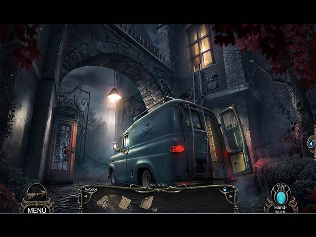 Haunted Hotel: Silent Waters Sammleredition img