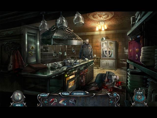 Haunted Hotel: Der Axiom-Schlächter img