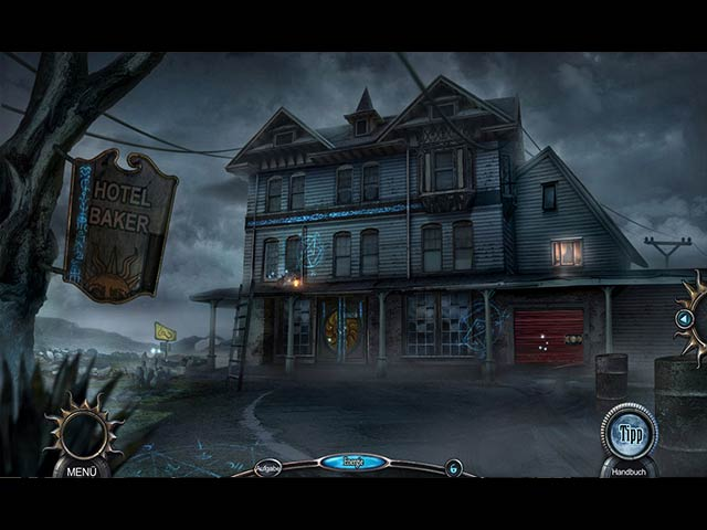 Haunted Hotel: Der Dreizehnte Sammleredition img