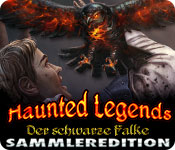 Haunted Legends: Der schwarze Falke Sammleredition