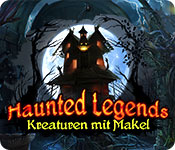 Haunted Legends: Kreaturen mit Makel – Komplettlösung