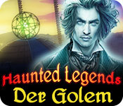 Haunted Legends: Der Golem – Komplettlösung