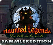 Haunted Legends: Die verfluchte Gabe Sammlereditio