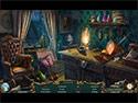 2. Haunted Legends: Die verfluchte Gabe Sammlereditio spiel screenshot