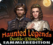 Haunted Legends: Dunkle Wünsche Sammleredition