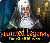 Haunted Legends: Dunkle Wünsche – Komplettlösung