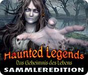 Haunted Legends: Das Geheimnis des Lebens Sammlere