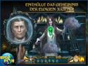 Screenshot für Haunted Legends: Das Geheimnis des Lebens Sammleredition
