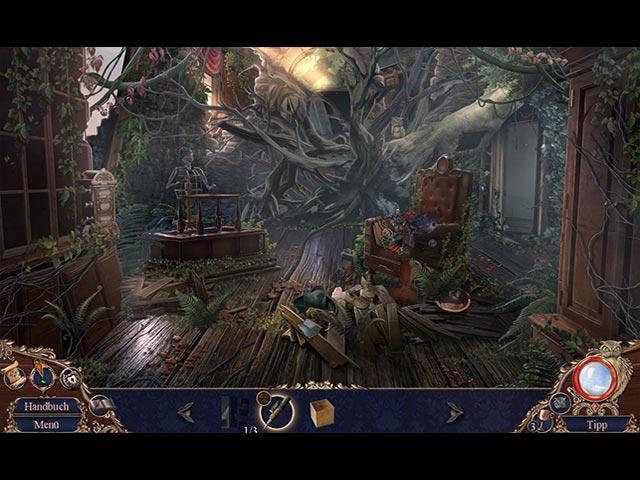 Haunted Manor: Das letzte Wiedersehen Sammleredition img