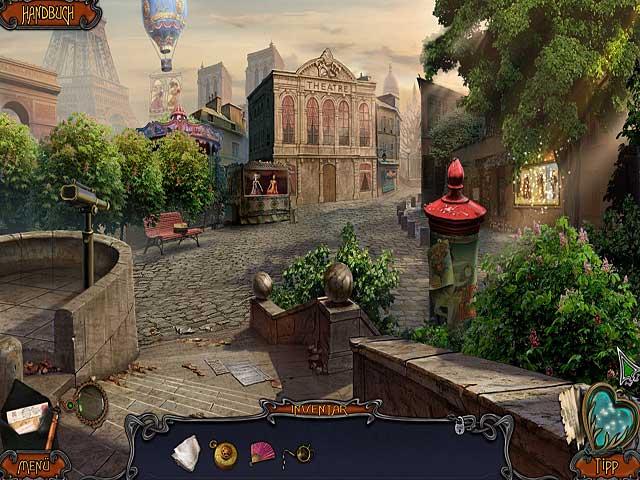 Spiele Screenshot 3 Haunted Train: Charons Geister Sammleredition