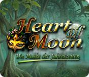 Feature- Screenshot Spiel Heart of Moon: Die Maske der Jahreszeiten