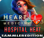 Heart's Medicine: Hospital Heat Sammleredition