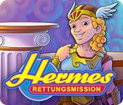 Feature- Screenshot Spiel Hermes: Rettungsmission