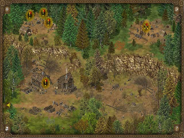 Spiele Screenshot 2 Hero of the Kingdom