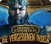Hidden Expedition: Die vergessenen Inseln game