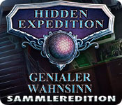 Hidden Expedition: Genialer Wahnsinn Sammlereditio