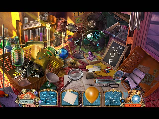Hidden Expedition: Genialer Wahnsinn Sammlereditio img
