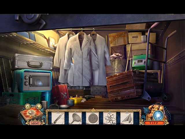 Hidden Expedition: Genialer Wahnsinn img