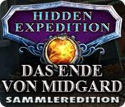Hidden Expedition: Das Ende von Midgard Sammleredi