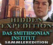 Hidden Expedition: Das Smithsonian Institut Sammle