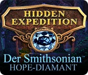 Hidden Expedition: Der Smithsonian Hope-Diamant – Komplettlösung