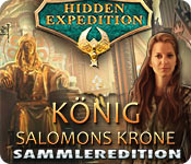 Hidden Expedition: König Salomons Krone Sammleredi