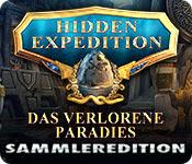 Hidden Expedition: Das verlorene Paradies Sammleredition