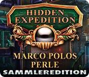 Hidden Expedition: Marco Polos Perle Sammlereditio