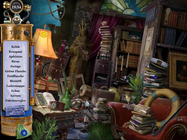 Spiele Screenshot 3 Hidden Expedition: Titanic