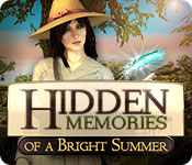 Feature- Screenshot Spiel Hidden Memories of a Bright Summer