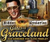 Hidden Mysteries: Gates of Graceland - Das Anwesen