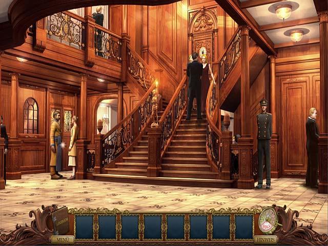 Video für Hidden Mysteries®: Rückkehr zur Titanic