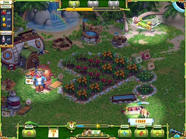 Spiele Screenshot 3 Hobby Farm