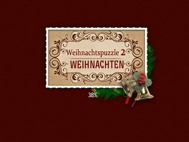 Weihnachtspuzzle: Weihnachten 2 img