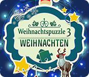 Weihnachtspuzzle: Weihnachten 3