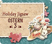 Holiday Jigsaw: Ostern 3
