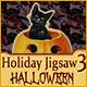 Holiday Jigsaw Halloween 3