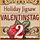 Holiday Jigsaw Valentinstag 2