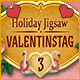 Holiday Jigsaw: Valentinstag 3